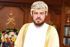 السيد أسعد يتسلم دعوة من الأمير محمد بن سلمان ولي العهد السعودي