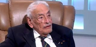 وفاة الفنان المصري جميل راتب عن عمر 92 عاماً