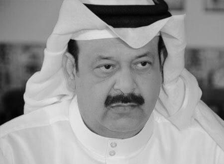 الفنان القطري عبدالعزيز جاسم في ذمة الله
