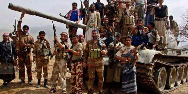 الحوثيون يطلقون مبادرة لوقف أطلاق النار مع التحالف العربي