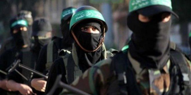 أغتيال قيادي في حماس و مصرع ضابط أسرائيلي خلال عملية تسلل أسرائيلية