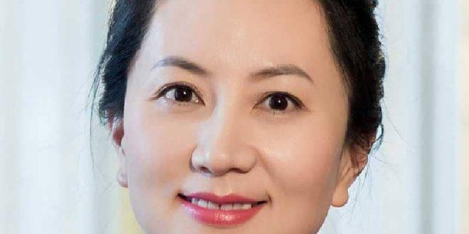 السلطات الصينية تعتقل دبلوماسياً كندي رداً على أعتقال كندا لأبنت مؤسس هواوي