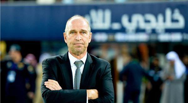 المدرب الوطني فيربيك يقدم استقالتة