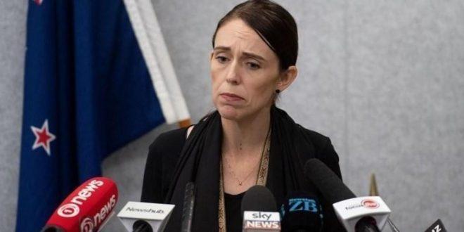 نيوزيلندا تحظر أقتناء البندقيات النصف ألية في البلاد