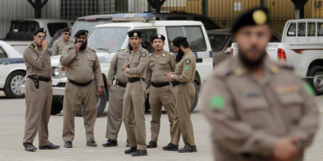 السعودية تعدم 37 شخصا لأرتباطهم بأعمال أرهابية