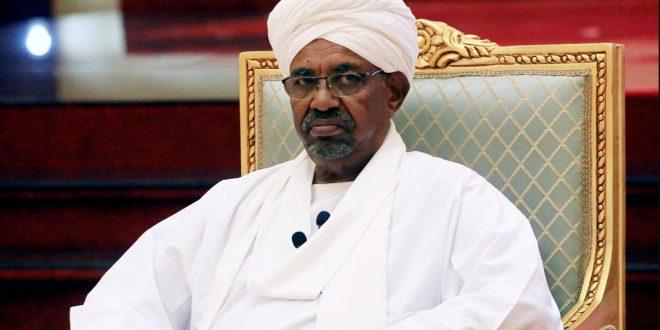 قوات الأمن السودانية تودع البشير في سجن كوبر بالخرطوم