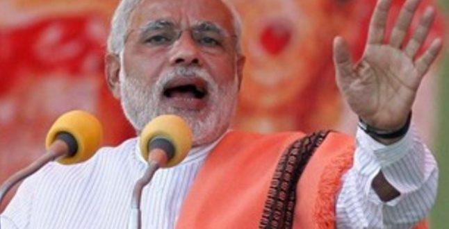 أنتصار كاسح للحزب الحاكم في الهند