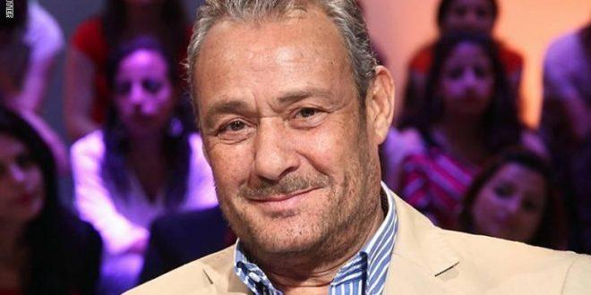وفاة الفنان المصري فاروق الفيشاوي بعد صراع مع مرض السرطان