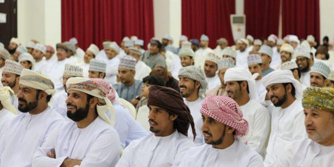 عمان ميديا للإنتاج الفني تنظم مسرحية يا معاش ببلاش