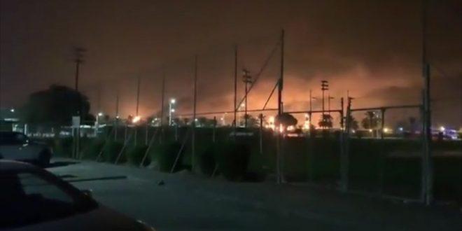مسؤول أمريكي: أيران هي من نفذ الهجوم و بصواريخ كروز على المنشئات السعودية