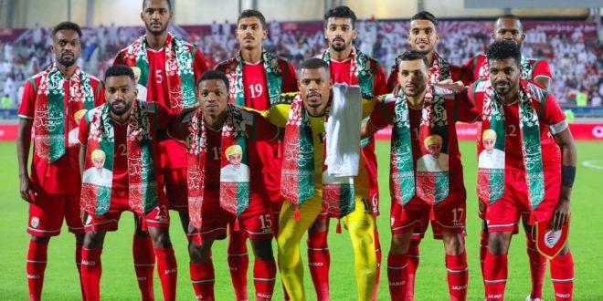 اليوم منتخبنا العماني يلاقي المنتخب السعودي في خليجي 24