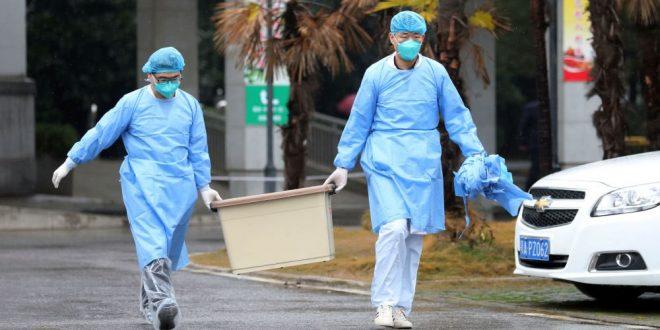 تعلن الصين عن التوصل لدواء مضاد لفيروس كورونا