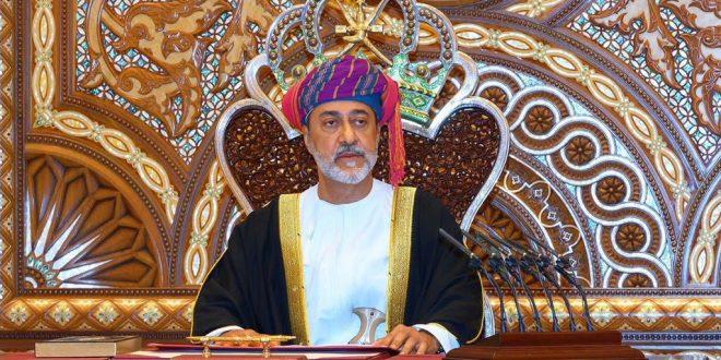تعرف على مهام المكتب الخاص لجلالة السلطان المعظم