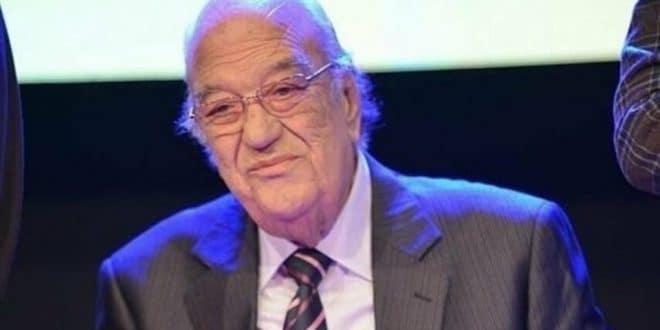 وفاة الفنان المصري حسن حسني اثر ازمة قلبية