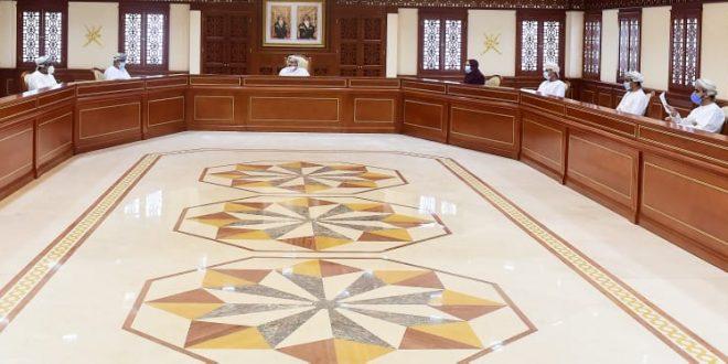 اللجنة العليا تقرّر رفع الإغلاق عن محافظة ظفار بدءًا من الأول من أكتوبر