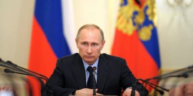 بوتين يعلن تسجيل أول لقاح ضد فيروس كورونا في العالم وأن ابنته شاركت في تجربة اللقاح