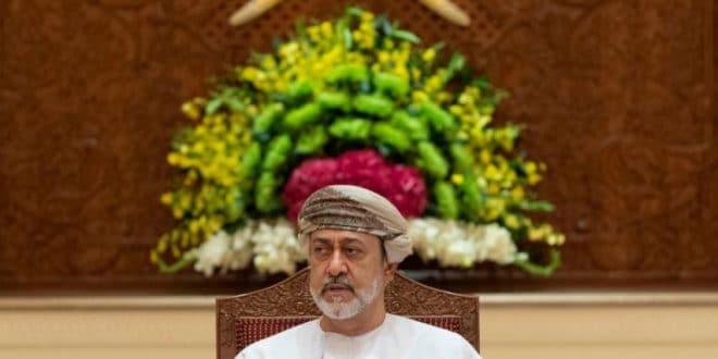 بالصور جلالة السلطان هيثم بن طارق المعظم يترأس اجتماع اللجنة العليا