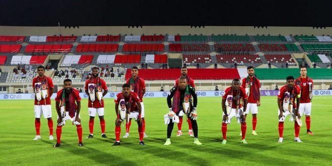 ظفار بطلا لـ كأس جلالة السلطان المعظم لكرة القدم للمرة التاسعة