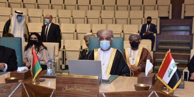السلطنة تشارك في أعمال الدورة العادية الـ 51 لمجلس وزراء الإعلام العرب