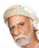 وفاة الكاتب والمفكر والدبلوماسي العماني صادق جواد سليمان