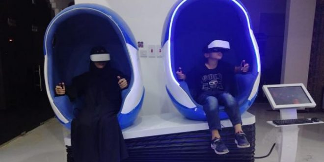 رائد أعمال عماني يسرد تفاصيل استثماره في الألعاب الإلكترونية